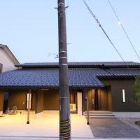 A様邸(富山市)