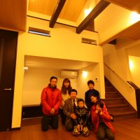 T様邸(富山市)