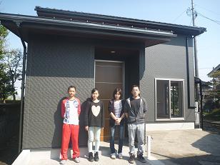 S様邸 (富山市)
