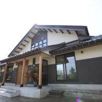 K様邸(高岡市戸出)