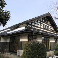 T様邸(高岡市)