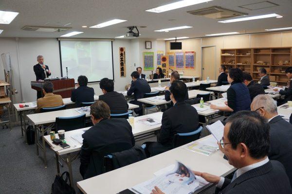 3月25日(金)東京都  第215回コミュニケーション・プラザ